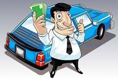 抵押车贷款